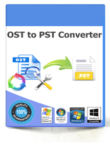 Best OST to PST File Converter Tool